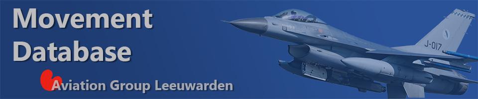 Movements Aviation Group Leeuwarden